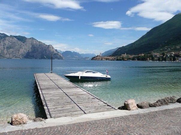 Десять самых красивых озер Италии. Десять самых красивых озер 2
