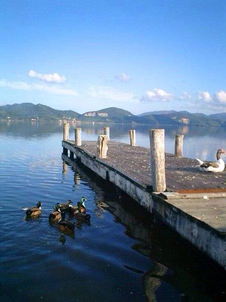 Десять самых красивых озер Италии. Десять самых красивых озер 3