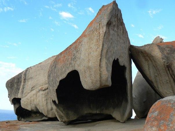 Национальный парк Флиндерс Чейз, Австралия. Национальный парк Флиндерс 4