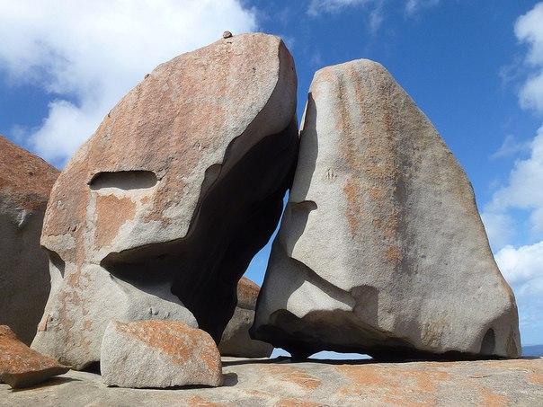 Национальный парк Флиндерс Чейз, Австралия. Национальный парк Флиндерс 5