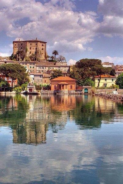Десять самых красивых озер Италии. Десять самых красивых озер 6