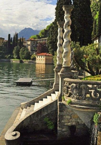 Десять самых красивых озер Италии. Десять самых красивых озер 9