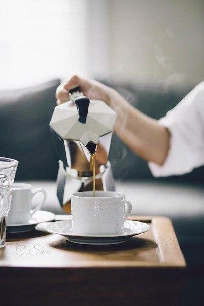Справочник кофемана