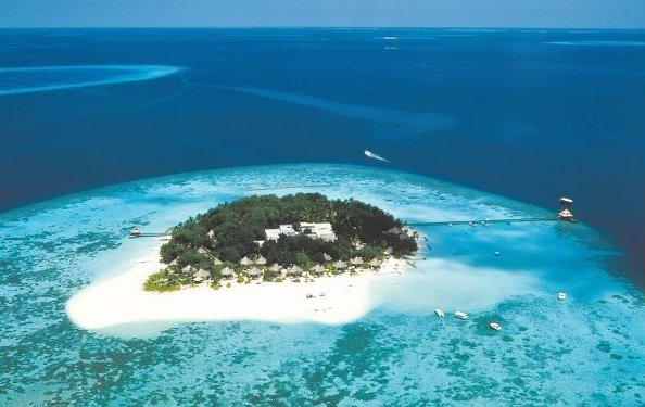 Десять фактoв o Мальдивских островаx