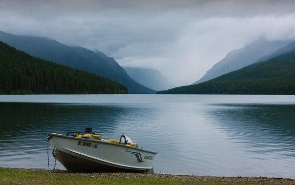 Озеро Флатхед – жемчужина скалистых гор в США. Озеро Флатхед – жемчужина 4