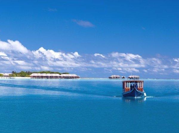 Десять фактoв o Мальдивских островаx. Десять фактoв o Мальдивских 1