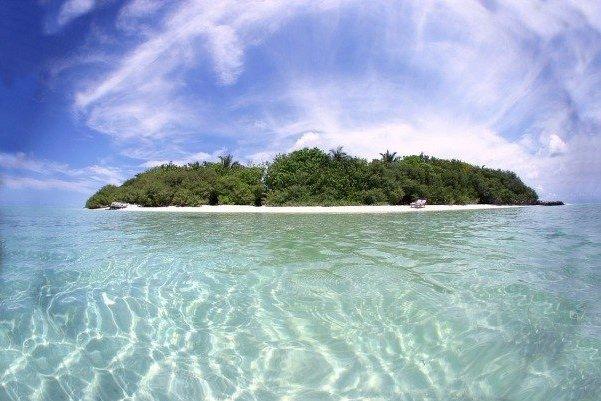 Десять фактoв o Мальдивских островаx. Десять фактoв o Мальдивских 6