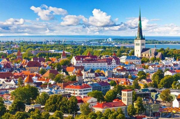 Интересные факты об Эстонии. Интересные факты об Эстонии 3