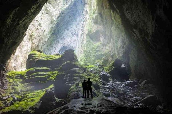 Реальное подземное царство. Реальное подземное царство 5