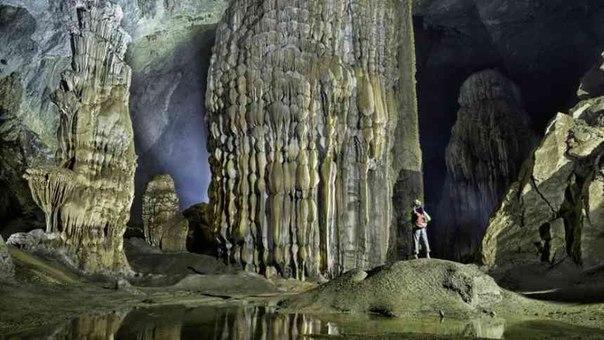 Реальное подземное царство. Реальное подземное царство 7