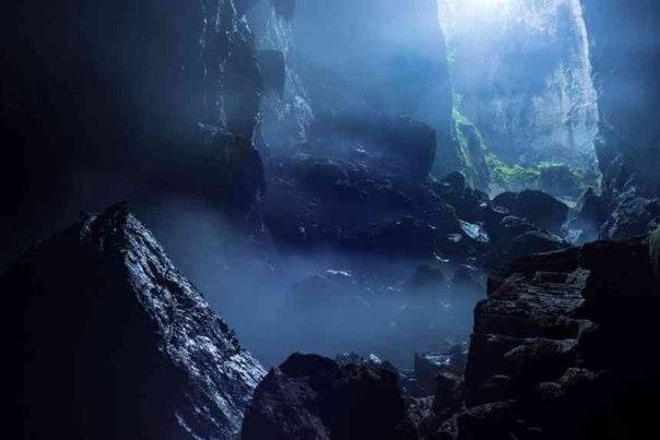 Реальное подземное царство. Реальное подземное царство 9