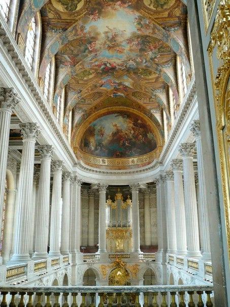 Великолепный Версаль. Великолепный Версаль 2