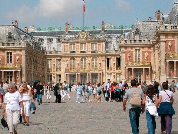 Великолепный Версаль. Великолепный Версаль 3