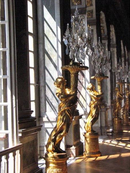 Великолепный Версаль. Великолепный Версаль 4