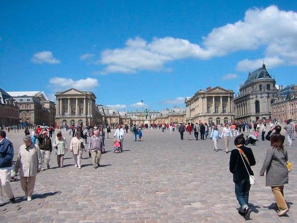 Великолепный Версаль. Великолепный Версаль 5