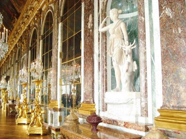 Великолепный Версаль. Великолепный Версаль 6