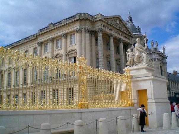 Великолепный Версаль. Великолепный Версаль 7