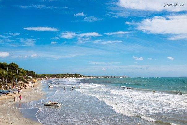 Лучшие пляжи Майорки. Лучшие пляжи Майорки 6