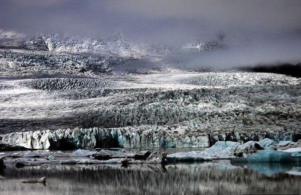 Удивительная страна Исландия. Удивительная страна Исландия 2
