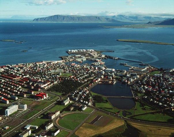 Удивительная страна Исландия. Удивительная страна Исландия 3