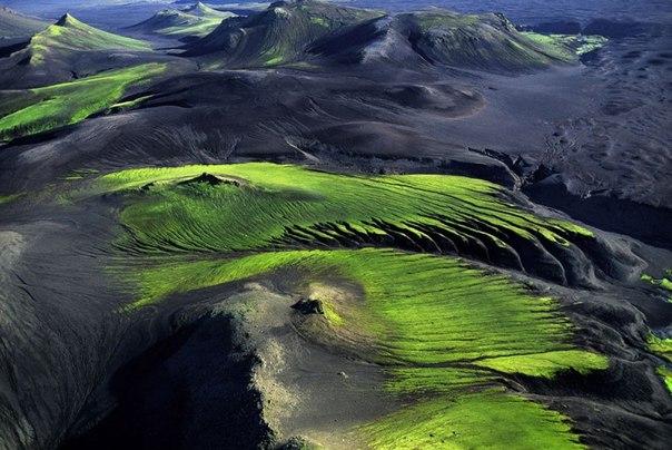 Удивительная страна Исландия. Удивительная страна Исландия 4