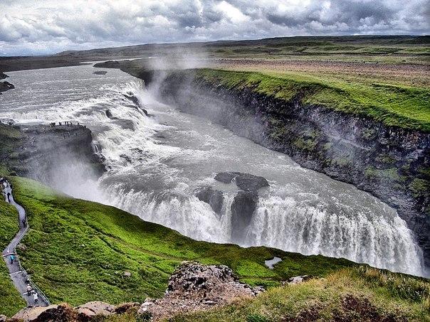 Удивительная страна Исландия. Удивительная страна Исландия 7