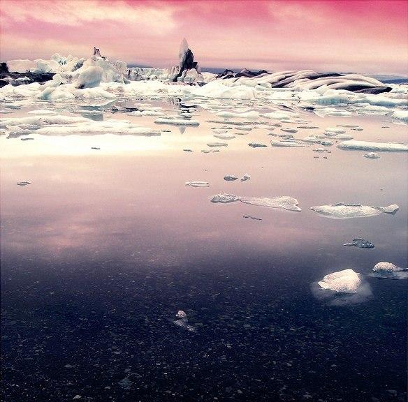 Удивительная страна Исландия. Удивительная страна Исландия 8