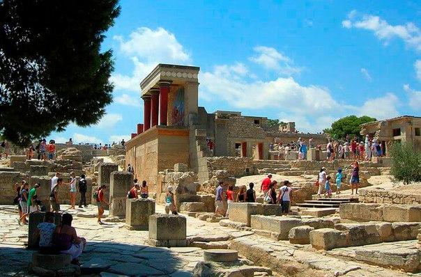 Достопримечательности Крита. Топ-17 красивейших мест. Достопримечательности Крита 3