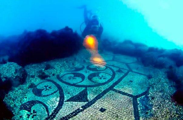 Достопримечательности Крита. Топ-17 красивейших мест. Достопримечательности Крита 4