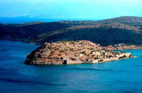 Достопримечательности Крита. Топ-17 красивейших мест. Достопримечательности Крита 5
