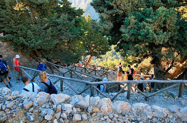 Достопримечательности Крита. Топ-17 красивейших мест. Достопримечательности Крита 7