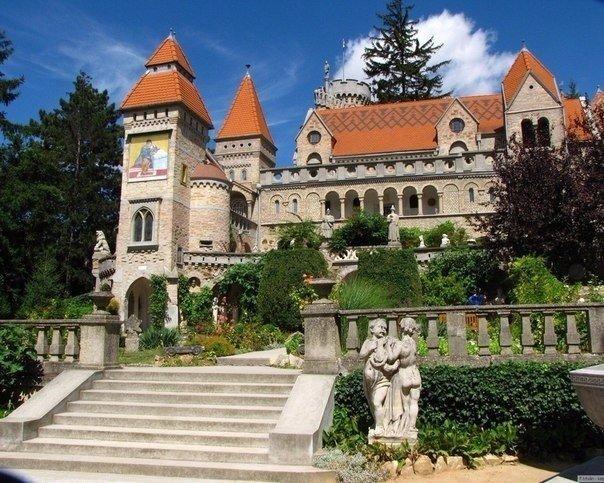 Замок Бори - замок вечной любви. Замок Бори - замок вечной 3