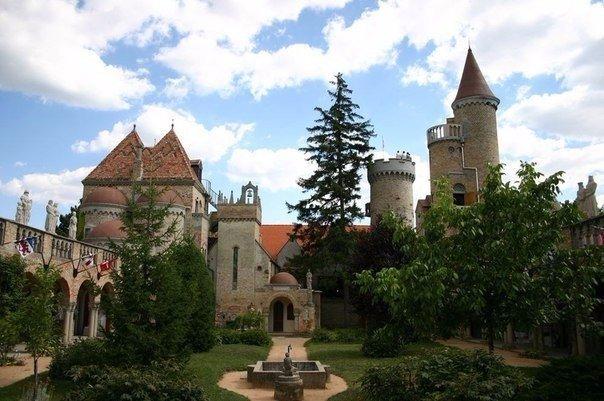Замок Бори - замок вечной любви. Замок Бори - замок вечной 8