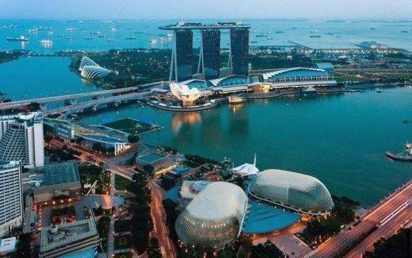 Сингапур занимает первое место в мире по числу смертных приговоров на душу населения