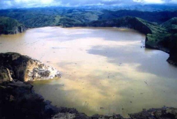 Озеро смерти. Озеро смерти 1