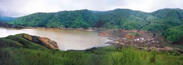 Озеро смерти. Озеро смерти 3
