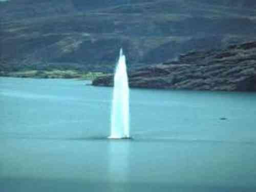 Озеро смерти. Озеро смерти 7