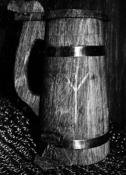 Алкогольные традиции в Древней Скандинавии. Алкогольные традиции в Древней 1