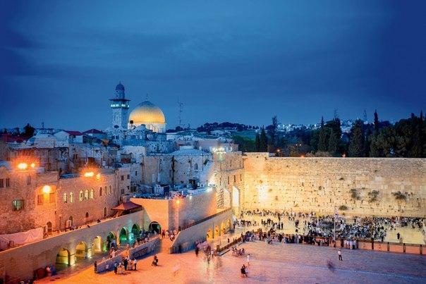 Семь чудесных фактов об Израиле. Семь чудесных фактов об 2
