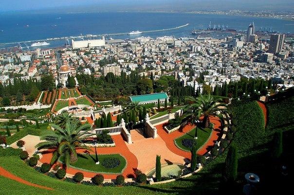 Семь чудесных фактов об Израиле. Семь чудесных фактов об 6
