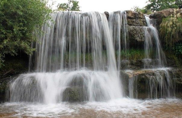 Медовые водопады, Кавминводы, Россия. Медовые водопады, Кавминводы 4