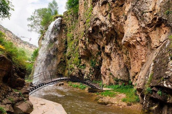 Медовые водопады, Кавминводы, Россия. Медовые водопады, Кавминводы 7