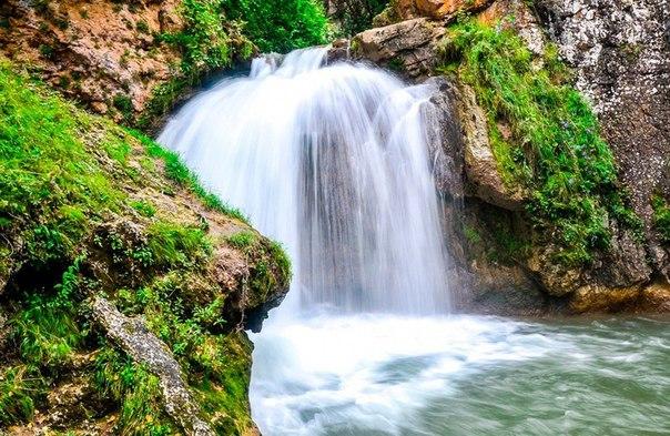 Медовые водопады, Кавминводы, Россия. Медовые водопады, Кавминводы 8