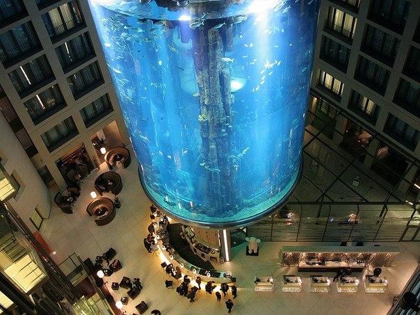 Самые невероятные лифты из разных уголков мира. Самые невероятные лифты из 2