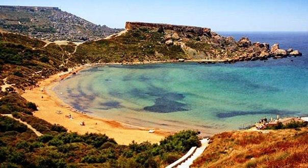 Очаровательная Мальта