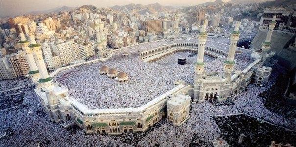 Священные города мира