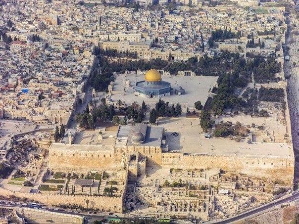 Священные города мира. Священные города мира 3