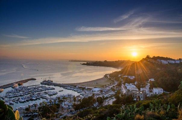 45 интереснейших фактов о Тунисе. 45 интереснейших фактов о 3