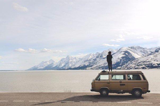 Как путешествия меняют тебя. Как путешествия меняют тебя 7