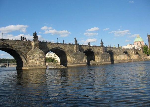 Карлов мост. Карлов мост 8
